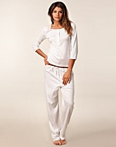 Nightwear , Bamboo Pant , The White Briefs - NELLY.COM