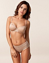 Bh & toppar , Pure Form Bra , Chantelle - NELLY.COM