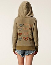 Trjor , Metamorphasis Jacket , Wildfox - NELLY.COM