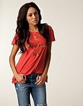 Toppar , Wildfox Crew Tee , Wildfox - NELLY.COM