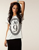 Toppar , Nove Handmade Tee , Wildfox - NELLY.COM
