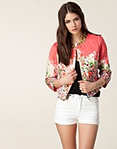 Jackets and coats , Jessamine Jacket , SuperTrash - NELLY.COM