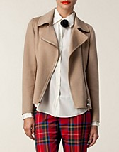 Jackets and coats , Sophia Jacket , Moschino Cheap & Chic - NELLY.COM