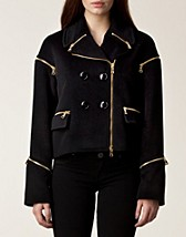 Jackets and coats , Mathilda Jacket , Moschino Cheap & Chic - NELLY.COM