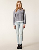 Jumpers & cardigans , Hailey Sweater , Savannah - NELLY.COM