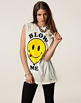 Toppar , Blow Me Top , UNIF - NELLY.COM