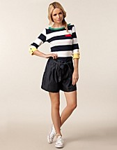 Housut & shortsit  , Yacht Shorts , Panos Emporio - NELLY.COM