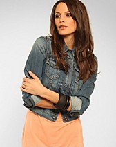 Sammy Jacket SEK 1349, Hilfiger Denim - NELLY.COM