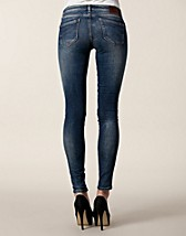 Jeans , Nina skinny Fairwood Stretch , Hilfiger Denim - NELLY.COM