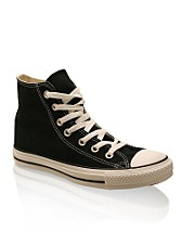 All Star Canvas Hi SEK 699, Converse - NELLY.COM
