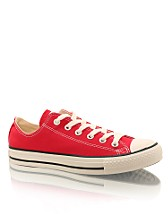 All Star Canvas Ox SEK 699, Converse - NELLY.COM