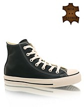 All Star Leather B/W NOK 999, Converse - NELLY.COM