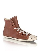 All Star Light Leather Hi SEK 995, Converse - NELLY.COM