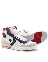 Fastbreak 2 Leather Hi SEK 899, Converse - NELLY.COM