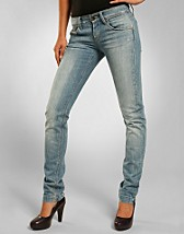 Frida Light Jeans SEK 1499, Fornarina - NELLY.COM