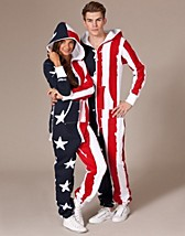 Stars N Stripes OnePiece EUR 167,50, OnePiece - NELLY.COM