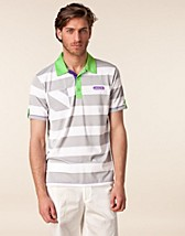 T-skjorter , Rugby Pocket Polo , Adidas Golf - NELLY.COM
