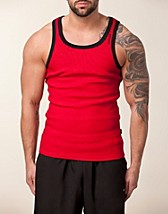 Trningstoppe , Bodydesigned Ribsinglet , Dcore - NELLY.COM