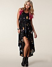 Festklnningar , Galazy Drop Maxi Dress , Ax Paris - NELLY.COM