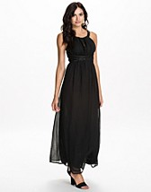 Festklänningar , Key Hole Front Maxi Dress , Ax Paris - NELLY.COM