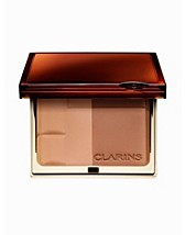 Make up , Bronzing Duo , Clarins - NELLY.COM