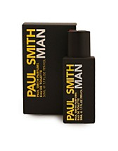 Fragrance , Paul Smith Man Edt 50ml , Paul Smith Perfume - NELLY.COM