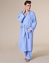 Nightwear , Shawl Collar Robe , Ralph Lauren - NELLY.COM