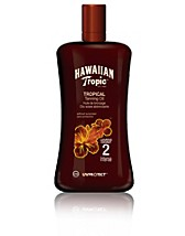 Zonnebrandproducten , Tanning Oil Intense , Hawaiian Tropic - NELLY.COM
