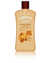 Gradual Tan Moisturiser SEK 85, Hawaiian Tropic - NELLY.COM