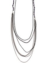 Necklace 101 SEK 119, Nelly Accessories - NELLY.COM