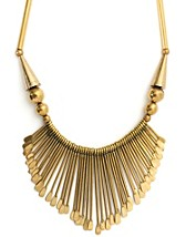 Necklace 44 CM Metal SEK 149, Nelly Accessories - NELLY.COM