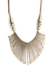Necklace 44 CM Metal EUR 15,50, Nelly Accessories - NELLY.COM