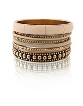 Bangle 7 Pc SEK 79, Nelly Accessories - NELLY.COM