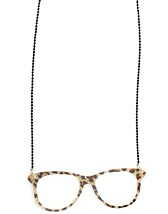 Long Eyeglass Necklace SEK 39, Nelly Accessories - NELLY.COM