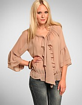 Lolita Blouse SEK 1549, Ra-Re - NELLY.COM
