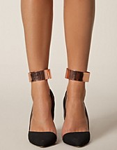 Schmuck , Sonya Ankle Cuff , NLY Accessories - NELLY.COM