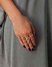 Jewellery , Strei Multi Ring , NLY Accessories - NELLY.COM