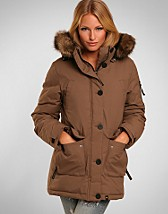 World Class Parkas SEK 806, Jeane Blush - NELLY.COM
