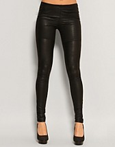 Felicia Leggings SEK 159, Jeane Blush - NELLY.COM
