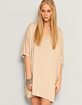 Caley T-shirt SEK 169, Jeane Blush - NELLY.COM