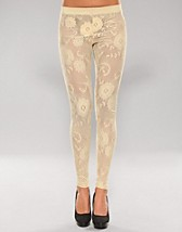 Astrid Leggings SEK 159, Jeane Blush - NELLY.COM