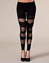 Aspen Leggings SEK 199, Jeane Blush - NELLY.COM