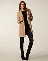 Jackets and coats , Joanna Coat , Jeane Blush - NELLY.COM
