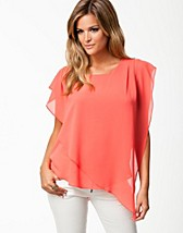 Toppar , Elise Top , Jeane Blush - NELLY.COM