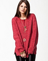 Puserot , Lily Multicolour Sweater , Jeane Blush - NELLY.COM