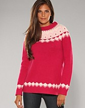 IngaBritt Long Jumper SEK 1349, Jumperfabriken - NELLY.COM