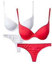 Complete sets , Essence Thong Set , Marie Meili - NELLY.COM