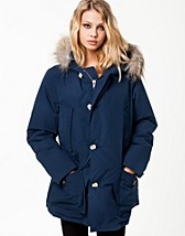 Jackor , W'S Byrd Cloth Parka , Woolrich - NELLY.COM