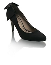 Bow Pumps SEK 399, Nelly  Shoes - NELLY.COM