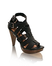 Higher And Higher EUR 49,90, Nelly  Shoes - NELLY.COM